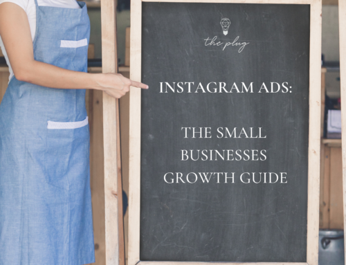 INSTAGRAM ADS: GROWTH GUIDE FOR SMALL BUSINESSES